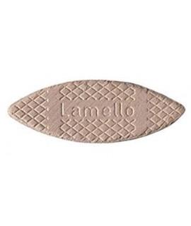 LAMELLO GALLETA Nº 10  1000 PIEZAS
