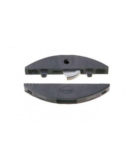 Clamex metalico S-18 en caja de carton 80 pares