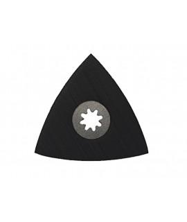 Bases lijado triangulares SL s/perf. pack 2