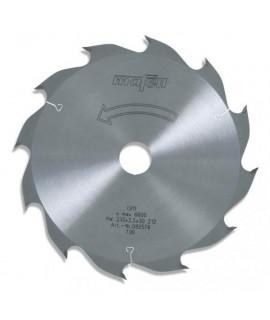 Hoja de sierra para el uso universal HM 230 x 1,8/