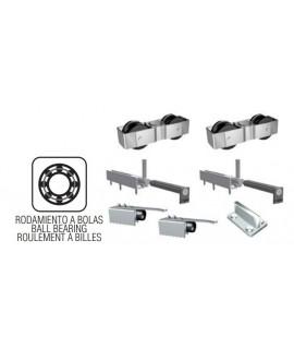 Juegos Accesorios SF-RA 125