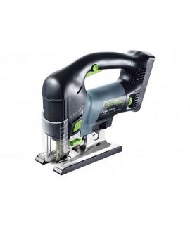 Caladora de péndulo con batería PSBC 420 EB Li-Basic CARVEX