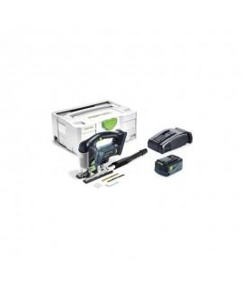 Caladora de péndulo a batería PSBC 420 Li 5,2 EB-Plus-SCA