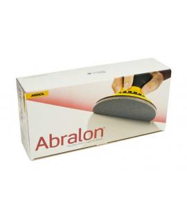 DISCO DE LIJA  ABRALON D 150  GRANO 500