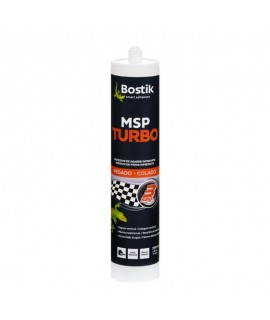 POLIMERO 2820 MS TURBO BLANCO 290ML