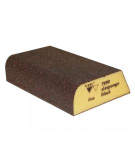 LIJA ESPONJA FINA 799D Siasponge Block Hard Sia