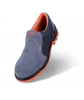 ZAPATO MOCASIN NEW RUNNING SERRAJE METAL FREE