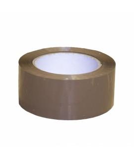 rollo cinta PPACR pack marron embalar 132mx50mm