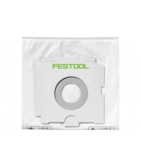 Bolsa filtrante SELFCLEAN SC FIS-CT 48/5