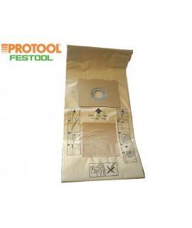 Filtering bag   FB-VCP 320 E - 5 ks
