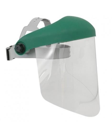 Pantalla c/visor policarbonato A20