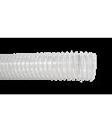 TUBO ASPIRACION FLEXIBLE PU (METRO)