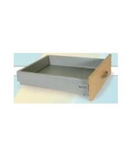 CAJON COMPLETO DESMONTADO METALBOX 90 350 mm EXT.T