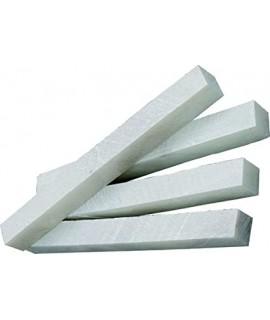 tiza blanca caja 100uds