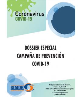 CAMPAÑA ESPECIAL COVID-19