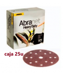 ABRANET HD 150mm Grip 15A P80