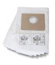 Bolsa-filtro 35L pack 5