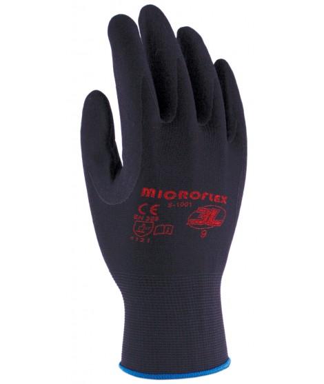 Guante nitrilo Microflex  S-1001
