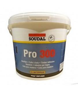 COLA BLANCA DE EXTERIOR PRO 30D (D3) 5 K